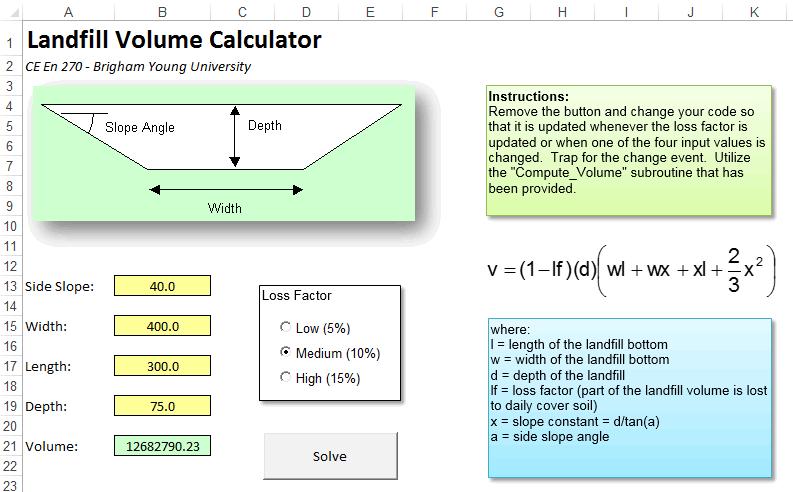 Excel Vba Primer